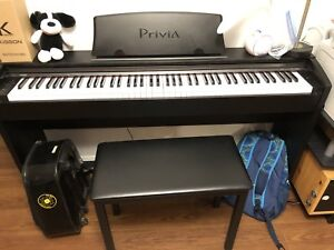 Casio Digital Piano PX-735