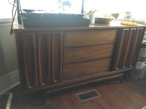 Vintage side board