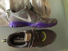 Womens Nike running shoes SIZE 7 Arncliffe Rockdale Area Preview