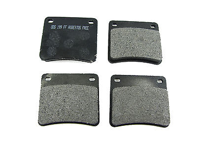 ARGO ATV PART 170-03 STEERING BRAKE PADS - AVENGER, HDI, FRONTIER, CONQUEST for sale  Burke