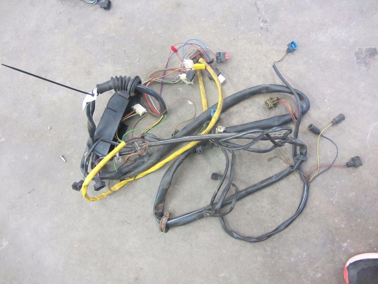 eurovan wiring harness driver door   34 wiring diagram