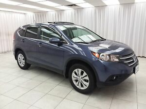 2014 Honda CR-V 2.4L AWD SUV w/ BLUETOOTH, HEATED SEATS, DUAL CL
