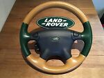 MUNROS REFURBED STEERING WHEELS