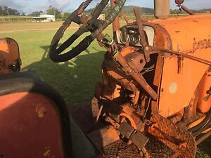 Chamberlain 9g 4cyl tractor Mackay Mackay City Preview