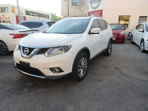 2014 NISSAN Rogue SL Free WInter Tires!! NEW YEARS EVE CLEAROUT