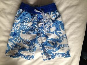 Toddler 2T Swim Shorts