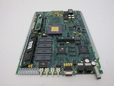 Motorola Quantar T5365a Station Control Module Scm - Ttn4094b13 - Used