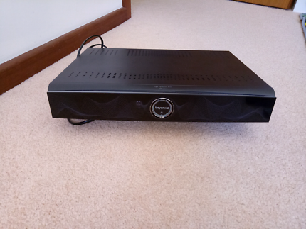 Beyonwiz pvr not working good for parts