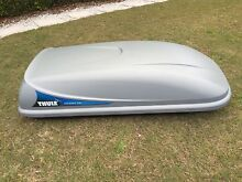 Thule Ocean 200 Roof box Ryde Ryde Area Preview