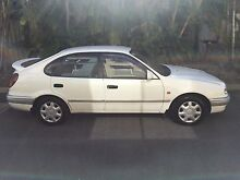 2000 Toyota Corolla Seca Hatchback - air cond - 1.8 Runaway Bay Gold Coast North Preview