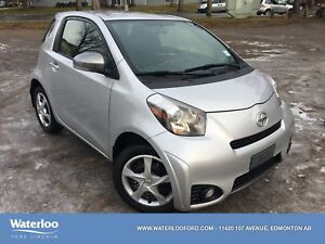 2014 Scion iQ 3DR HB | Keyless Entry | Bluetooth | Air-condition