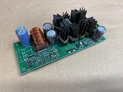 Alphee Kfs0041b Staubli Robot D13143101b2701 Circuit Board Stb02a0-2701