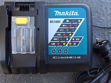 Makita fast charger brand new Casula Liverpool Area Preview