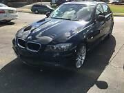 BMW 3-Series BMW 320I E90 SPORTS bmw 320i sports wrecking parts o Northmead Parramatta Area Preview