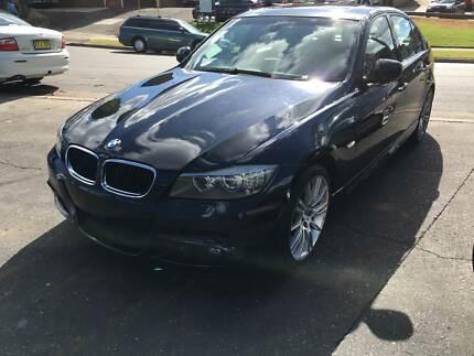 BMW 3-Series BMW 320I E90 SPORTS bmw 320i sports wrecking parts o
