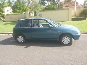 1998 Daihatsu Charade . AUTO .  151,000K`s . with rwc Eight Mile Plains Brisbane South West Preview