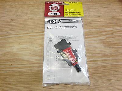 LGB  Nr.1701 - Schaltmagnet  - Neu in OVP