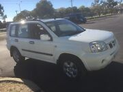 2006 Nissan X-Trail T30 II MY06 ST-S Shepparton Shepparton City Preview