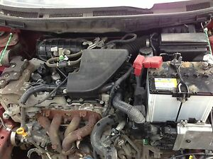 2011 Nissan Rogue for parts