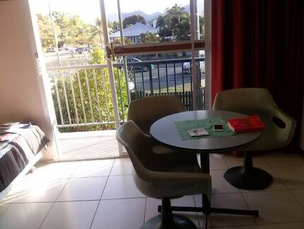 Fully Furnished Unit on Sheridan St. Cairns North Cairns North Cairns City Preview