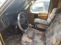 1986 Allegro Astro Van