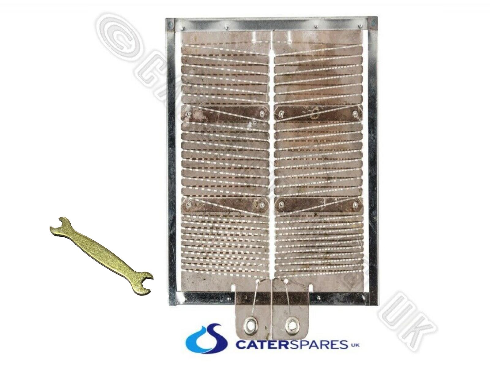 Neu Dualit Mitte Toaster Element Universal Alter Stil 500w Spanner Werkzeug