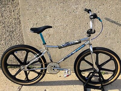 Supply Black Skyway Padset Bmx Oldschool Vintage Rare With A Long Standing Reputation Other Cycling