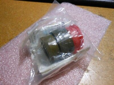 Burndy Fci Connector No Contacts L22te19pg6n1 Nsn 5935-00-480-9620