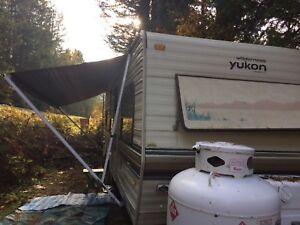 Travel Trailer For Sale or ask about renting