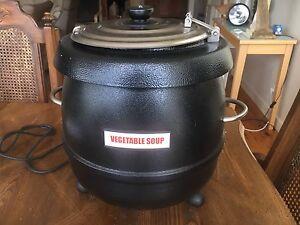 BIRKO soup kettle Tarneit Wyndham Area Preview