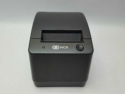 Ncr 7197-6001-9001 Thermal Receipt Printer