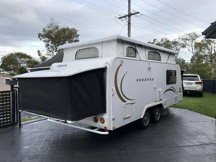 Queensland Caravans Amp Campervans Gumtree Australia