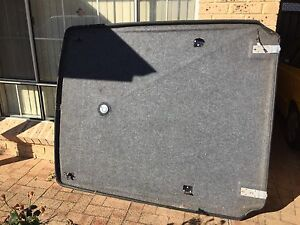 Holden Vy ss ute canopy Rivervale Belmont Area Preview