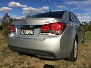 Holden Cruze July 2012 in Immaculate condition Bathurst Bathurst City Preview