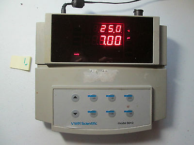 Fresh Takeout Vwr Scientific Symphony Meter 8010 282