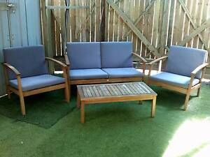 OUTDOOR LOUNGE SET, DELIVERED LOCAL! Mudgeeraba Gold Coast South Preview