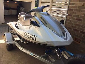 YAMAHA VX CRUISER FOR SALE OR SWAP Canada Bay Canada Bay Area Preview