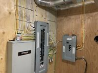Electrician On Call!   905 924 25 32