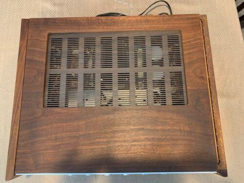Marantz Wood Cabinet Case 2230 2235 2245 2270 2275
