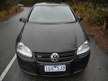 2007 Volkswagen Golf GT TWIN CHARGE REG AND ROADWORTHY!! Moorabbin Kingston Area Preview