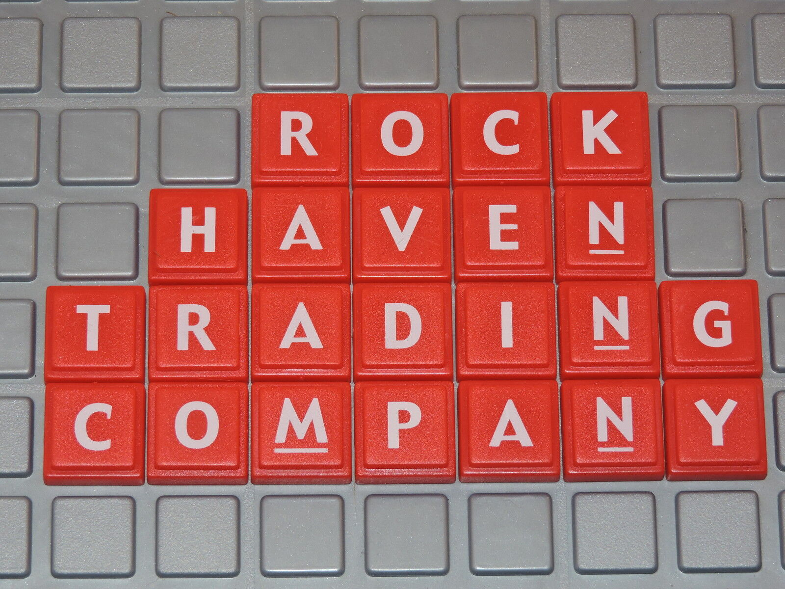 Rock Haven Trading Company