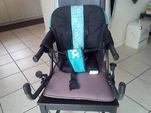 Portable Baby Seat Redcliffe Belmont Area Preview