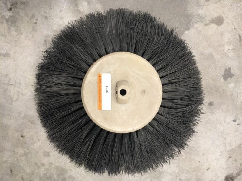 Factory Cat 8in Side Broom 4-402
