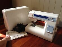 Sewing machine - Janome My Excel 18W Limited Edition Enoggera Brisbane North West Preview