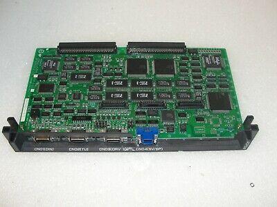 Yaskawa Yasnac Jancd-jcp04-1 Rev.c Motion Board
