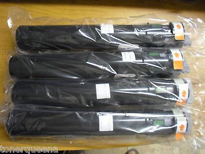 4HY Color Toner for Ricoh Aficio MP C2550 C2050 C2030 C2530 Laser Printer Copier Color Laser Copier Black Toner
