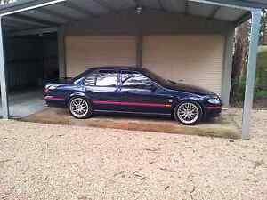 Wreaking complete EF XR6 Falcon Manual heaps of parts Hahndorf Mount Barker Area Preview