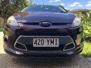 2012 Ford Fiesta 1.6 Zetec Auto Upper Coomera Gold Coast North Preview