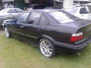 BMW E36 Parts and Wrecking Macksville Nambucca Area Preview