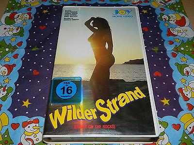 Wilder Strand - Beate Borsum - Andrea Young - JOY Home Video - FSK 16 (Strand Videos)